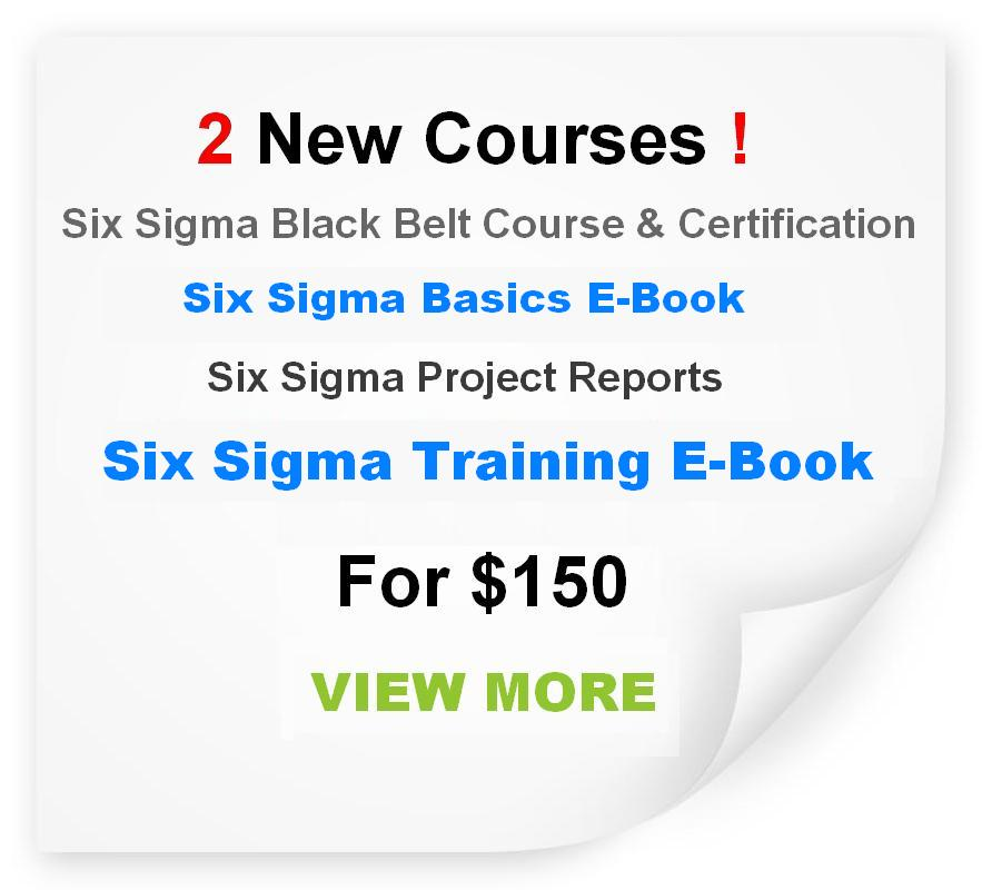 six sigma training New horizons phoenix offers six sigma courses to help your organization become more efficient using six sigma concepts and prepare for certification.