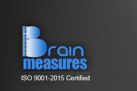 Brainmeasures Logo