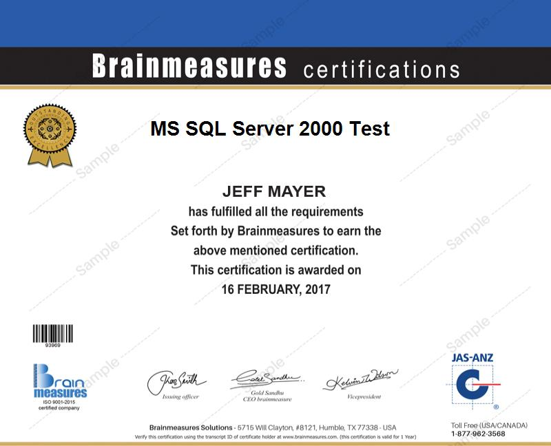 Project Manager Competency Development Certification Usd 69